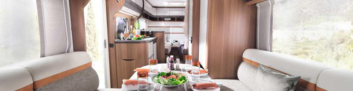 lmc vivo 2016 caravan nieuw interieur